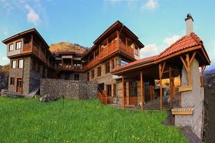 Хотел Мурсал