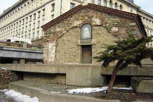 Църквата Света Петка Самарджийска